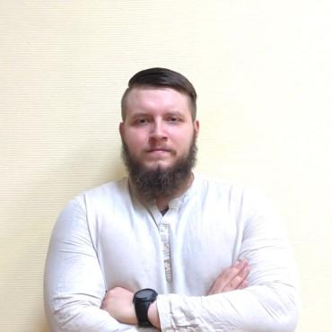Дмитриев Дмитрий Сергеевич