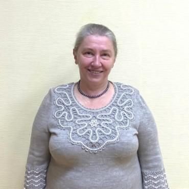 Кольцова-Дмитриева Ольга Михайловна