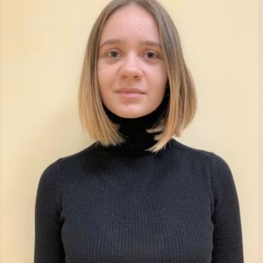 Сосновская Виктория Эдуардовна