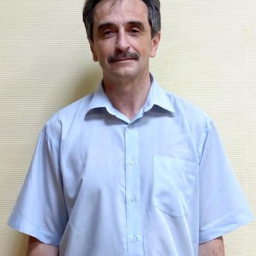 Терентьев Николай Валерьевич